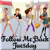 Follow Me Back Tuesday Time