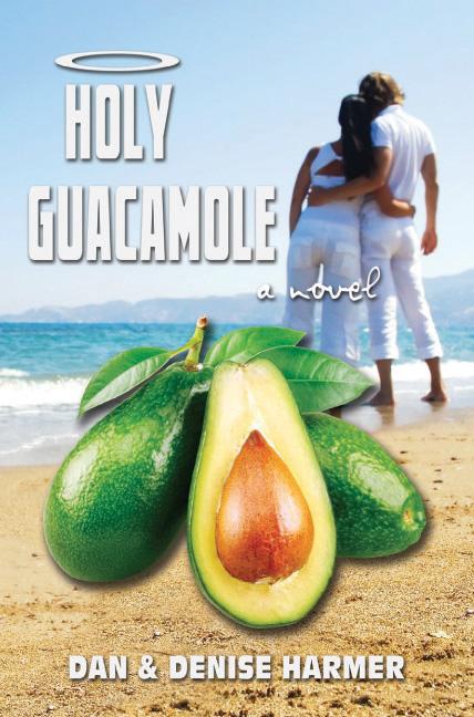 Holy Guacamole – Blog Tour