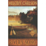 Blog Tour: River's Song by Melody Carlson