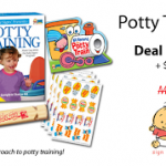 Baby Signs Potty Training Kit For Half Off!