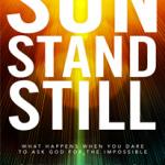 Book Review: Sun Stand Still