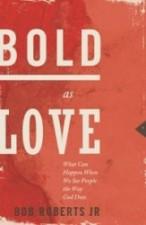 Bold As Love-Book Tour
