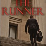 Glass Roads Blog Tour- The Runner by A. Wayne Gill