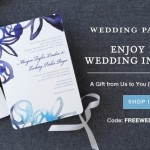 10 Free Wedding Invitations from Wedding Paper Divas