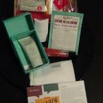 Birchbox Beauty Box Unboxing-October 2013