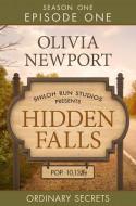 E-Book Review: Hidden Falls – Free Download, Book Challenge