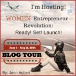 Book Blog Tour: Women Entrepreneur Revolution!