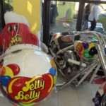 Jelly Belly Candy Factory Tour!