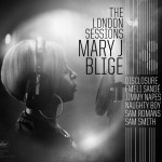 Mary J. Blige The London Sessions Album Review