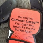 Car Seat Lasso Review