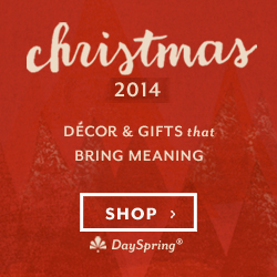 dayspring christmas 2014