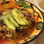 Wordless Wednesday: Organic Chicken Tortilla Soup