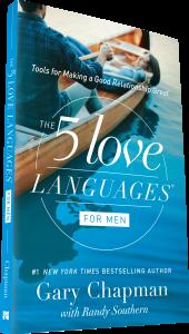 5LoveLanguagesForMen