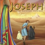 Blog Tour: The Story of Joseph – Animated Film Review