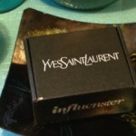 YSL False Lash Effect Mascara Review!