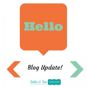 Tnt blog update