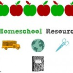 5 Homeschool Resources for Early Learners thru 12th Grade
