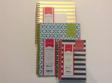 My Day Designer Planners