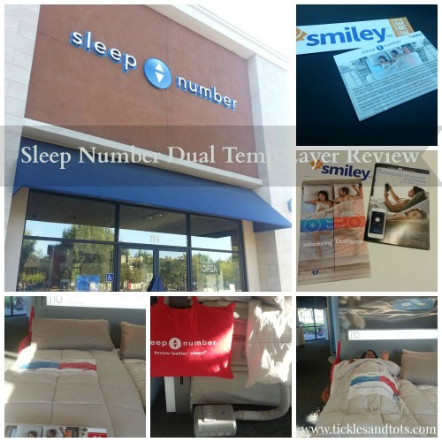Sleep Number Dual Temp Layer Review