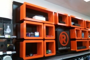 Sprint-Radio Shack Stores