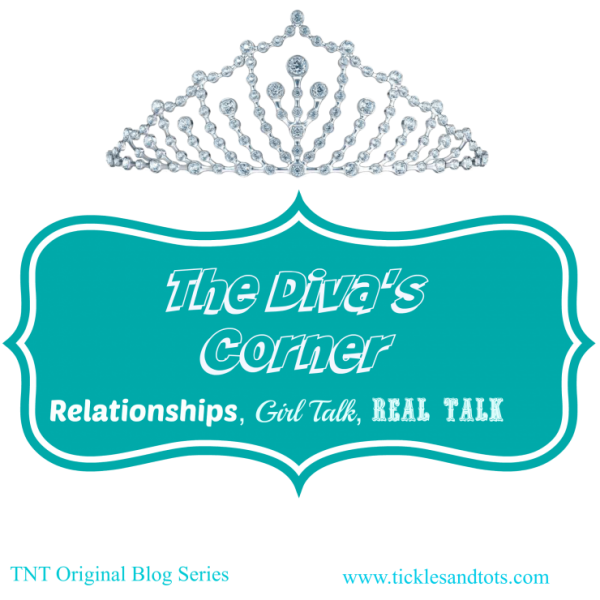 *New Post on the Blog* The Diva's Corner {Session 1- Notes on a Relationship}