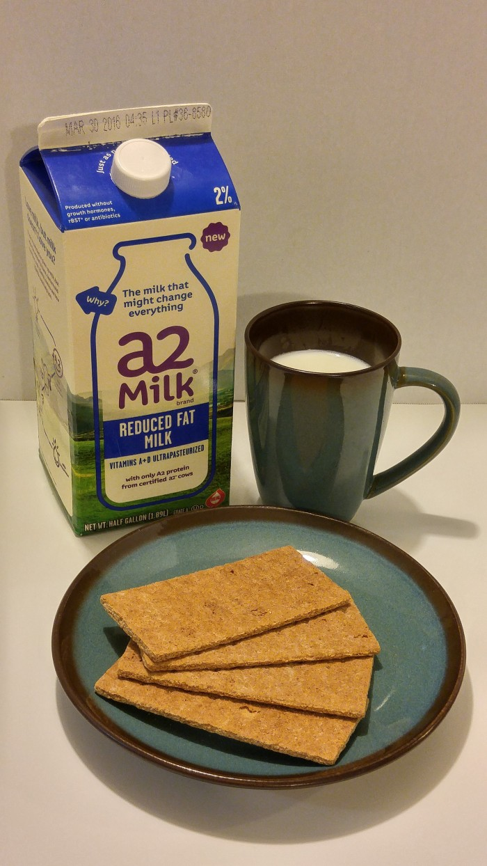 Got a Love for Milk? Try a2 Milk®  #a2Milk, #IC ,#ad