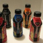 Body Armor: A Hydrating Sports Drink that's good for you!