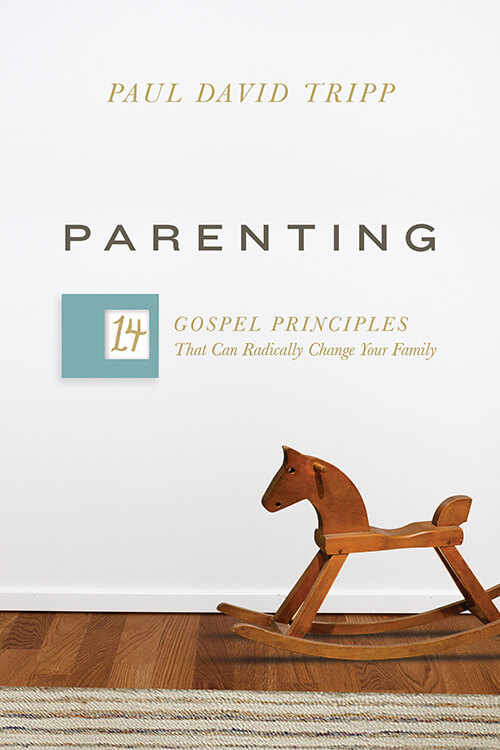 Parenting: 14 Gospel Principles Book Review