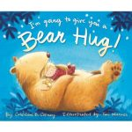 I'm Going to Give You a Bear Hug {Book Review}