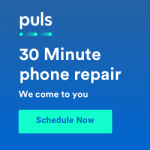 Puls – Phone and Tablet Repairs, Smart Home Set-Up, TV Mounting