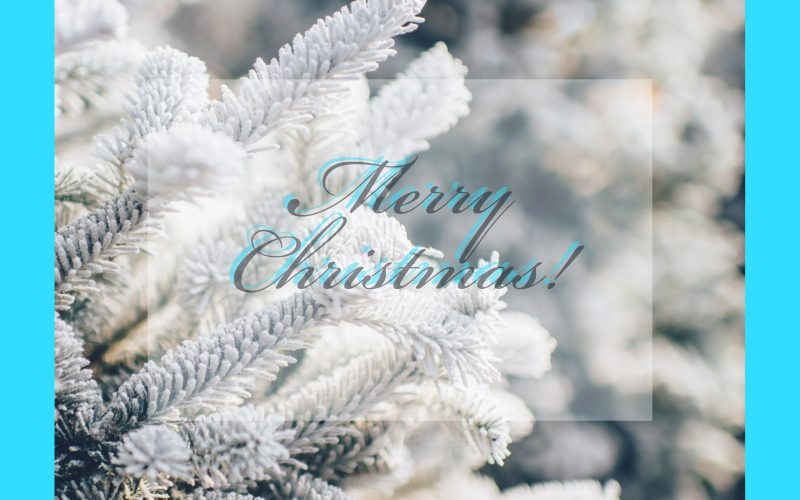 Merry Christmas – Celebrate with love and cheer!
