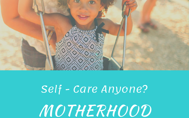 The Blogging Mom Chronicles – Motherhood and Self-Care