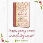 Book Review – Zondervan Beloved: 365 Devotions for Young Women
