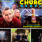Church People Movie Review and Giveaway!
